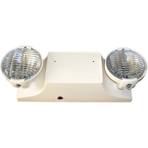 Sperry West SW0030DVR Emergency Light Covert Color Camera with Built-In DVR