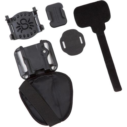 Spider Camera Holster SpiderLight BackPack Adapter