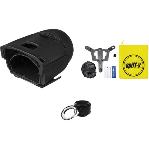 Spiffy Gear Light Blaster with Universal Studio Adapter Kit