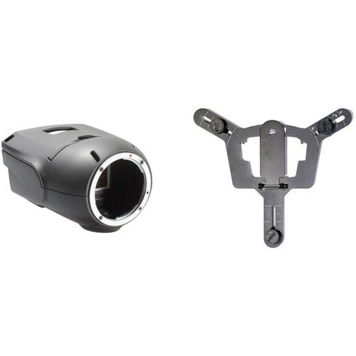 Spiffy Gear Light Blaster with Universal Studio Adapter Kit