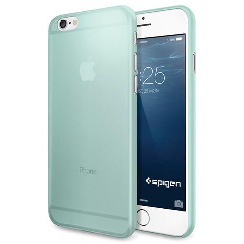Spigen Air Skin Case for iPhone 6 (Mint)
