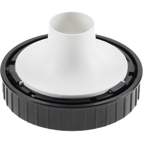 Spinlight 360 White Snoot for SpinLight 360 Modular System