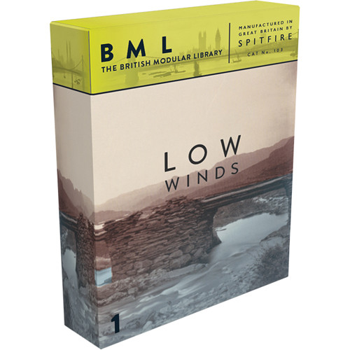 Spitfire Audio Low Winds Volume 1 - Orchestral Low Reeds Sample Library (Download)