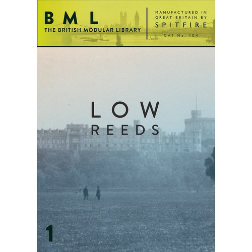 Spitfire Audio Low Reeds Volume 1 - Orchestral Low Reeds Sample Library (Download)