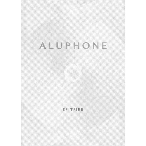 Spitfire Audio Aluphone - Aluminum Bells Library (Download)