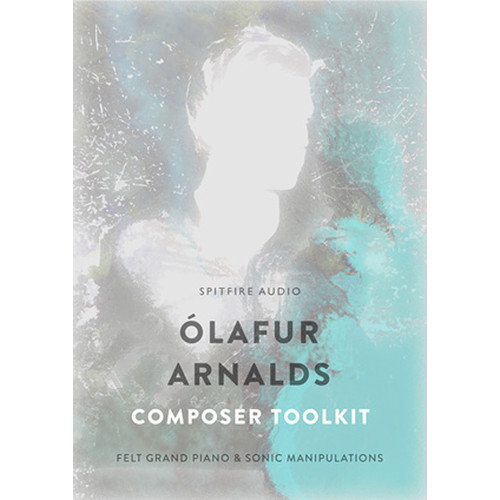 Spitfire Audio Olafur Arnalds Composer Toolkit - Virtual Instruments Library (Download)