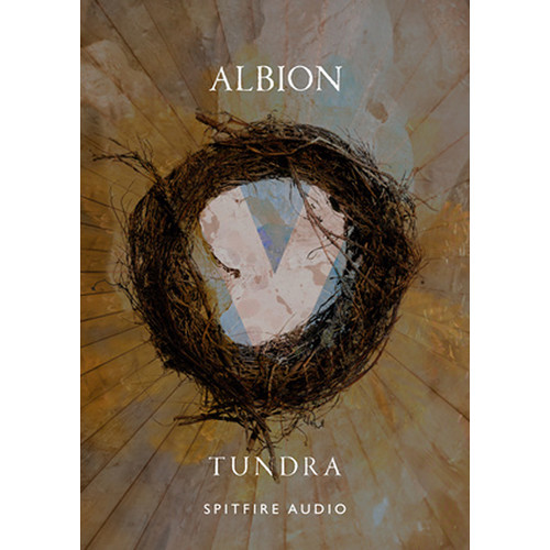 Spitfire Audio Albion V Tundra - Virtual Instrument (Download)