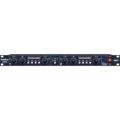 SPL DynaMaxx Compressor / Limiter / Noise Gate