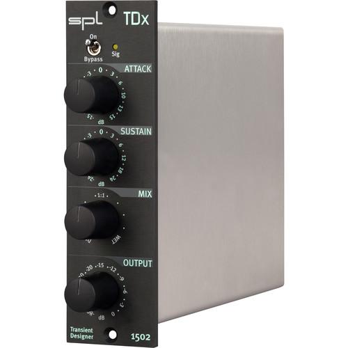SPL TDx 500-Series Transient Designer Module