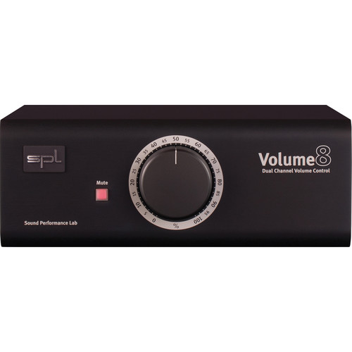 SPL Volume8 Multi Channel Volume Controller