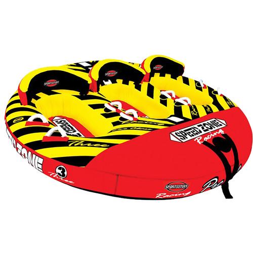 Sportsstuff Speedzone 3 Inflatable Three-Rider Towable