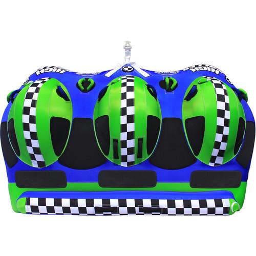 Sportsstuff High Roller 3 Inflatable Towable