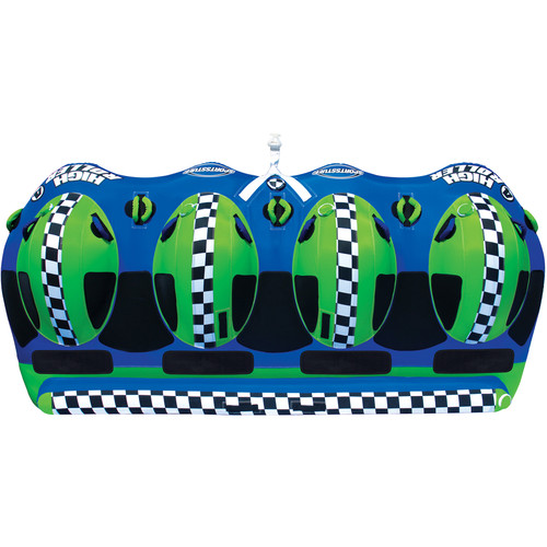 Sportsstuff High Roller 4 Inflatable Towable