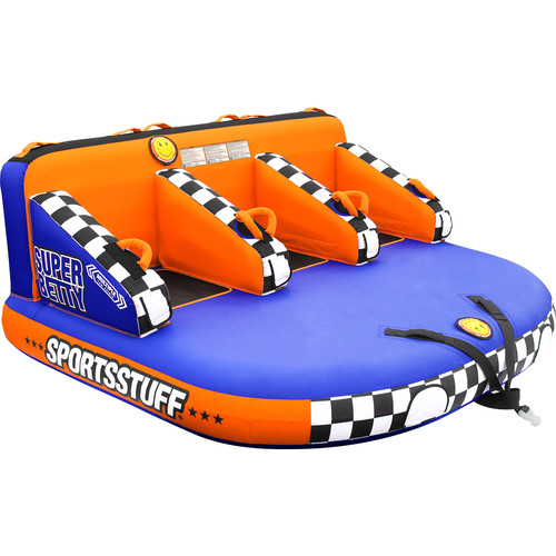 Sportsstuff Super Betty Three-Person Inflatable Towable