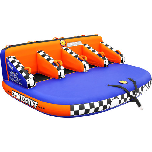 Sportsstuff Great Betty Four-Person Inflatable Towable