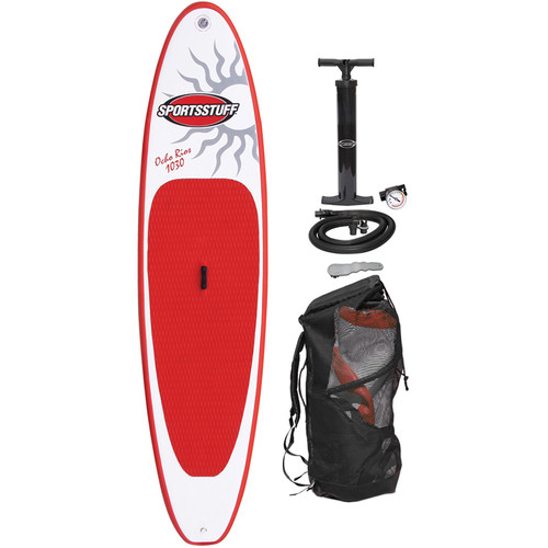 Sportsstuff Ocho Rios 1030 Inflatable Stand-Up Paddleboard