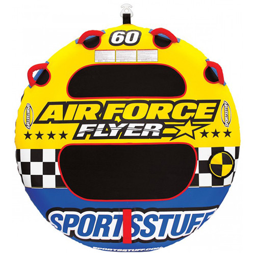 Sportsstuff Air Force Inflatable One-Person Towable