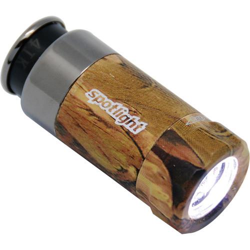 SpotLight Turbo Rechargeable LED Light (Camo)