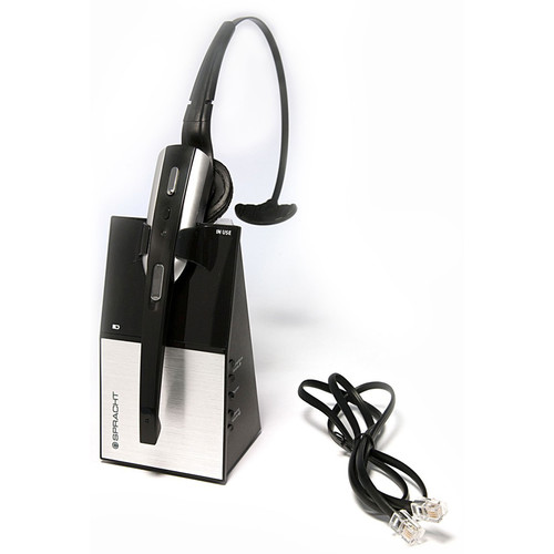 Spracht HS-2012 Zum DECT 6.0 Headset