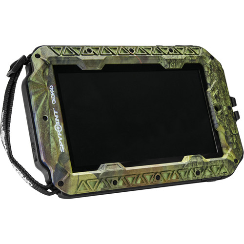 """Spypoint Geopad 7"""" Hunting Tablet (Camo)"""