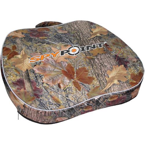 Spypoint Heated Seat Cushion (Camo)