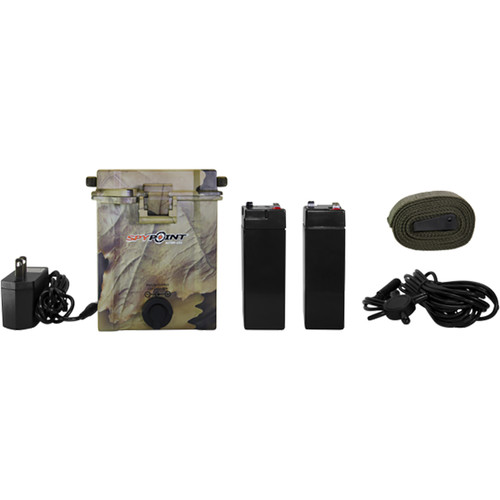 Spypoint Universal Power Kit
