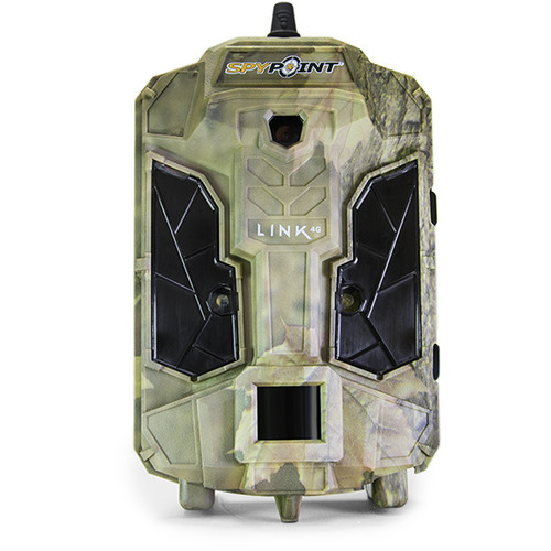 Spypoint Link-4G Cellular Trail Camera (Spypoint)