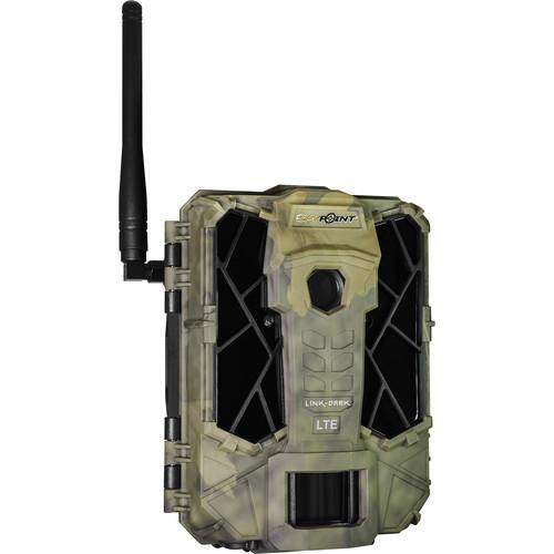 Spypoint LINK-DARK Cellular Trail Camera (Spypoint Data Plan)