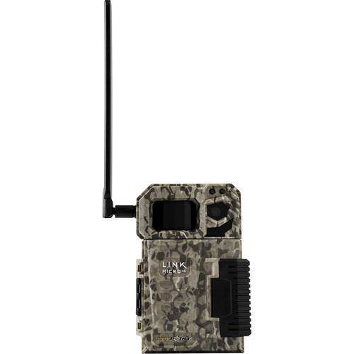 Spypoint LINK-MICRO-V Cellular Trail Camera (Verizon Data Plan)