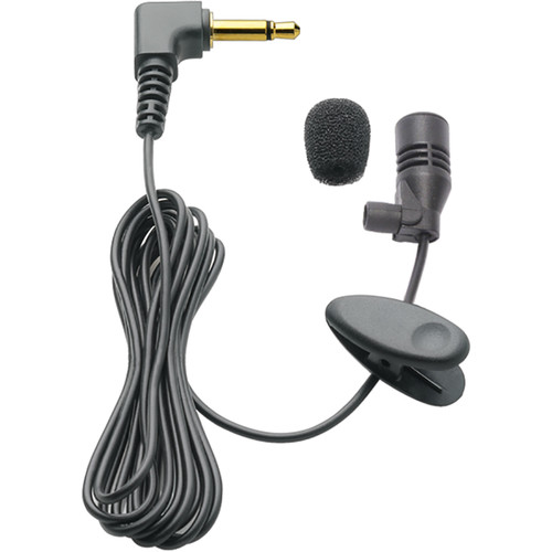 Spypoint Omnidirectional Microphone for EEM2/EEM4 Electronic Ear Muffs