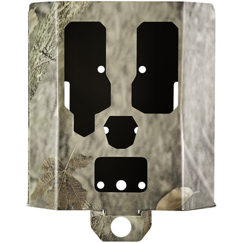 Spypoint Steel Security Box (48 LED, Camo)