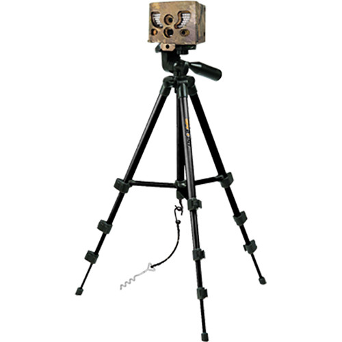 Spypoint Trail Camera Tripod (Black)