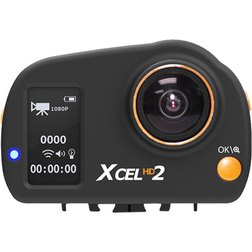 Spypoint XCEL HD2 Action Camera (Hunting Edition)