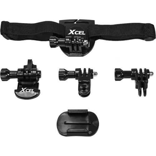 Spypoint XCEL Helmet Kit