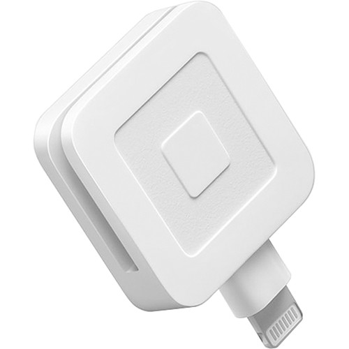 Square Magstripe Reader (Lightning)