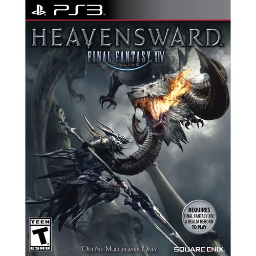 SQUARE ENIX Final Fantasy XIV: Heavensward (PS3)