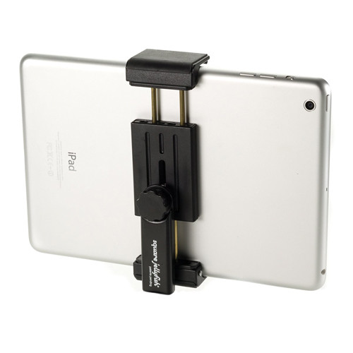 Square Jellyfish Tablet Tripod Mount