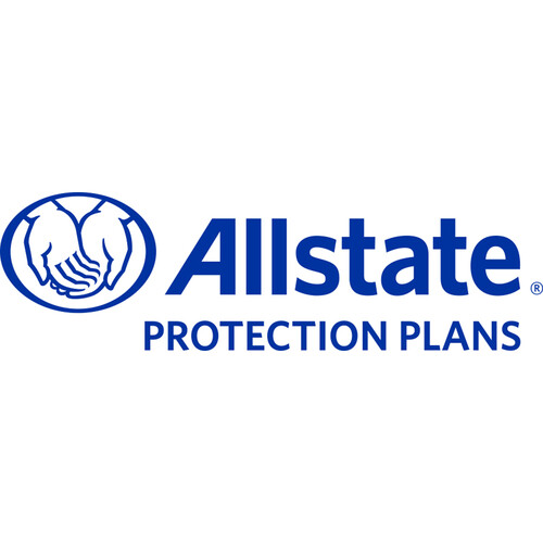 Allstate Basic Drops & Spills Coverage 4-Year New Camera Warranty ($100-124.99)
