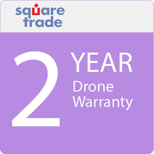 SquareTrade 2-Year Drone Warranty $199 Ded $4000-4999.99