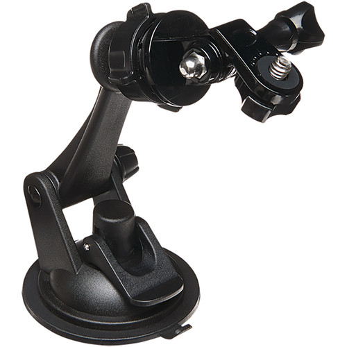 Stage Ninja Ninja Clamp with Suction Base for Compact Cameras & Devices