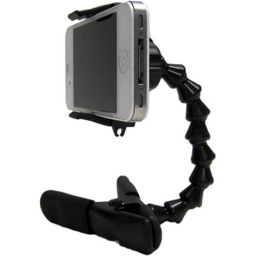 Stage Ninja Scorpion Universal Smartphone Clamp Mount
