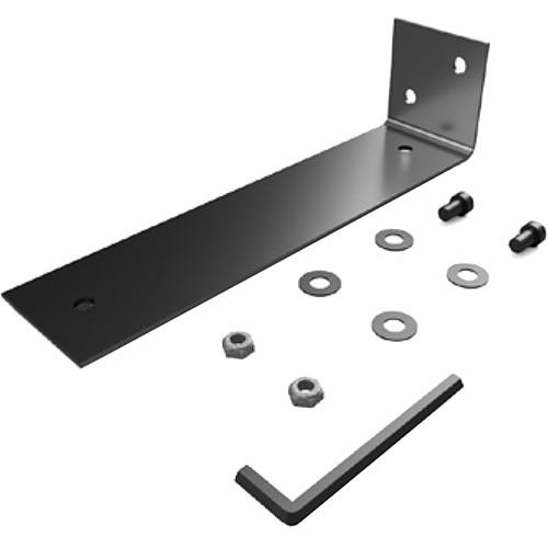 "Stage Ninja VMB-9-S Vertical Mounting Bracket for 9"" Cable Reel (Matte Black)"