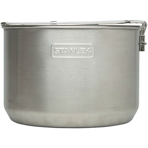 Stanley Adventure 1.58 Qt Prep and Cook Set (Stainless Steel)