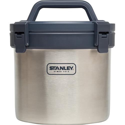 Stanley Adventure Vacuum Crock (3 Qt, Stainless Steel)
