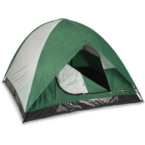 Stansport McKinley 3-Person Dome Tent