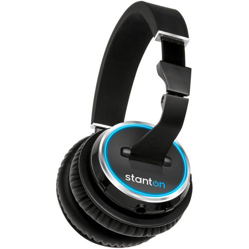 Stanton DJ PRO 6000 Wireless Headphones