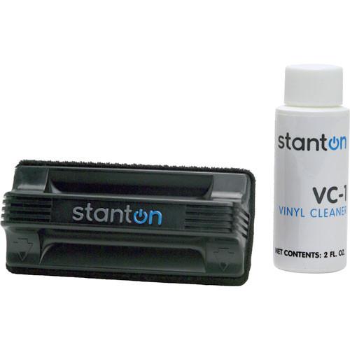 Stanton VC-1 Vinyl Cleaning Kit