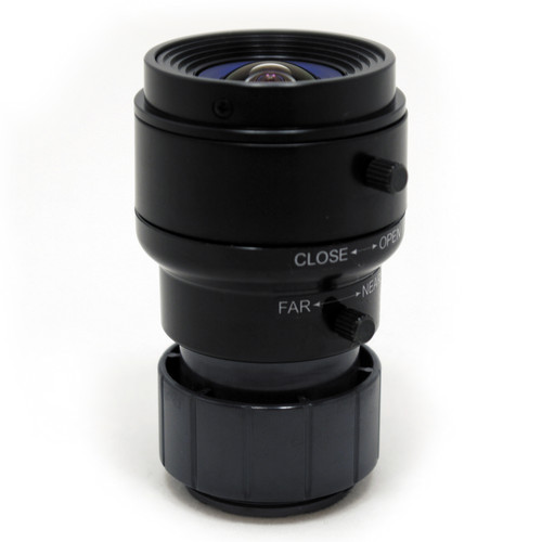 STARDOT CS-Mount 1.5mm f/1.4 Day/Night Fisheye Lens