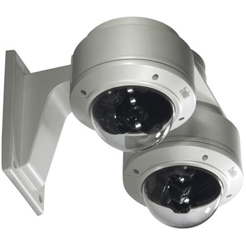 STARDOT NetCam SC Series SDH-P180-20MP Day/Night Vandal-Resistant 180° Panoramic Double-Dome Camera (NTSC / PAL)