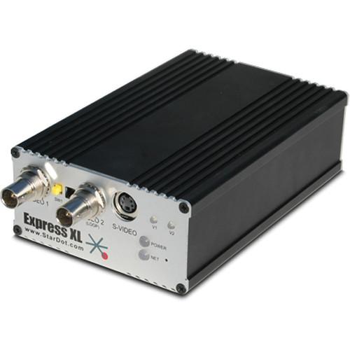 STARDOT SDEXP2 Express 2 Video Server